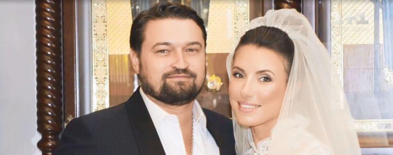 """Ющенко-молодший одружився з """"козачкою"""" та ігнорує батькові прохання зголити бороду"""