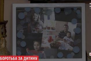 """""""Это дикость"""": возмущенные жители Фастова встали на защиту семьи, из которой суд хочет забрать приемную дочь"""