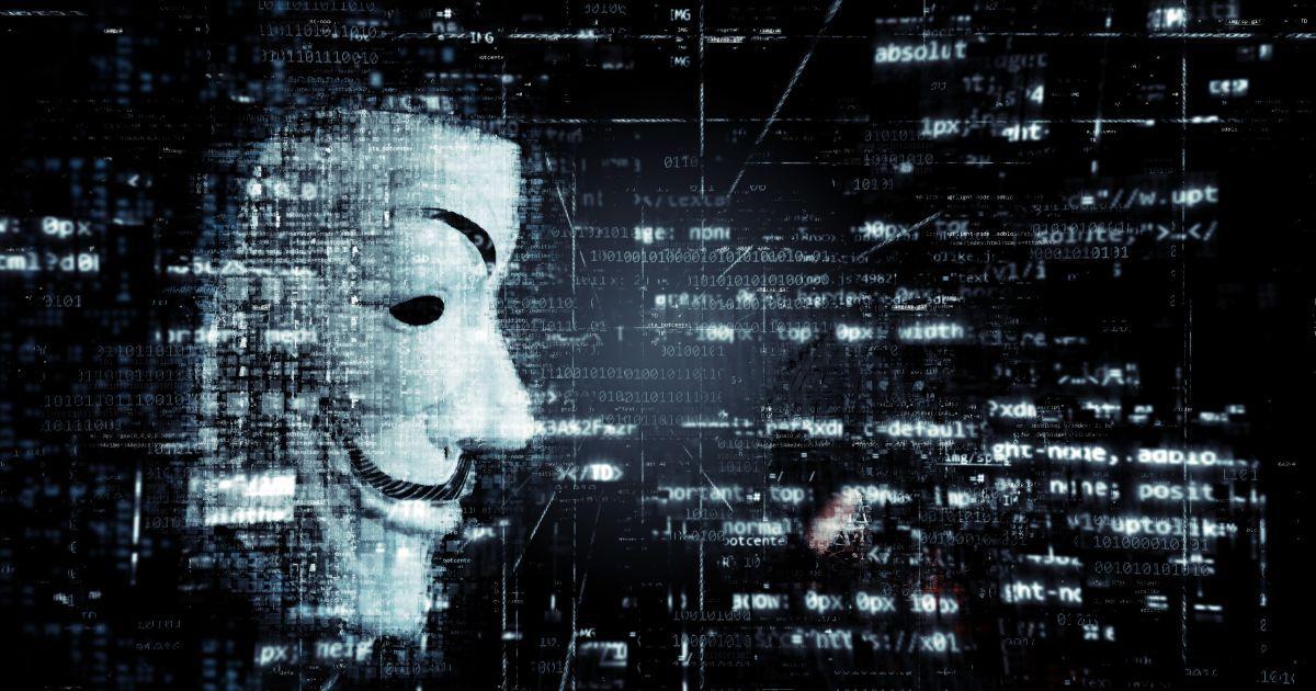 Кибератаки на госучреждения Украины осуществляются не только из России – киберполиция