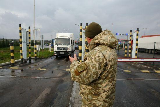 В Україні порушено перше кримінальне провадження за незаконний перетин кордону