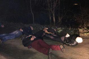 У нічному клубі Івано-Франківська влаштували стрілянину, є поранені