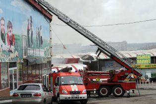 На Житомирщине из ТРЦ эвакуировали 350 человек из-за задымления
