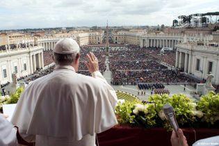 Папа Римський приголомшив світ своїми словами про гeїв