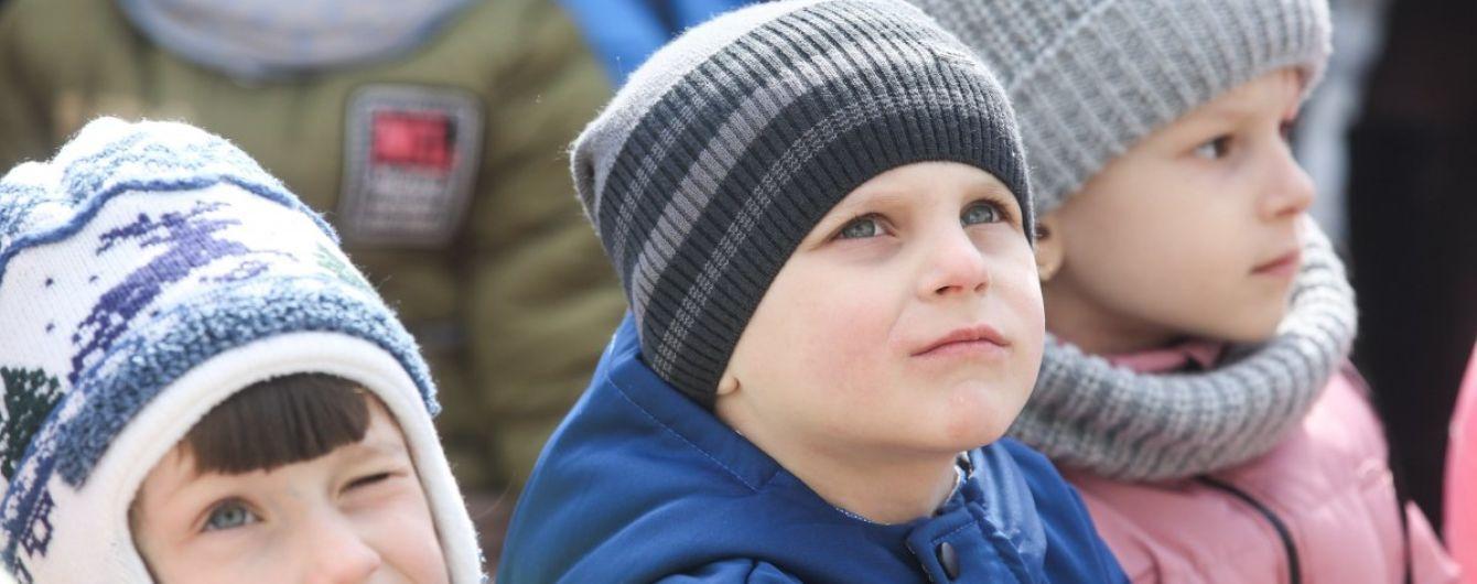 Соціологи дізналися, чим відрізняються мрії здорових та хворих дітей