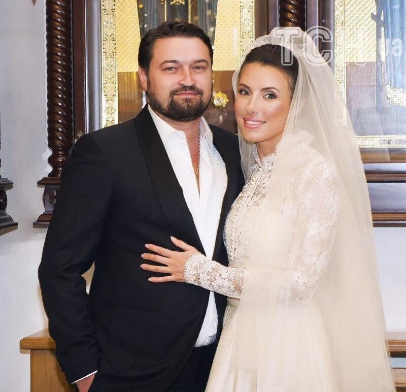 Каким Андрей Ющенко был во время первой свадьбы и сейчас