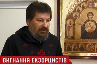 Церковний скандал на Тернопіллі: опальні монахи УГКЦ передали Папі Франциску власні докази