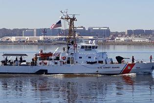 ВМС Украины завершают проработку контракта на получение двух патрульных катеров из США