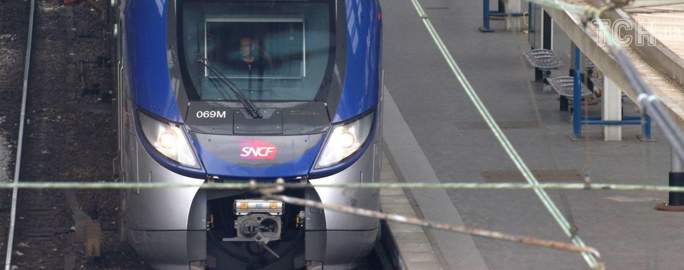 Во Франции начинается одна из крупнейших забастовок за всю историю. Массово отменяются поезда