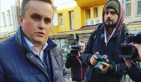Верховный суд отклонил жалобу НАБУ на вердикт по Холодницкому