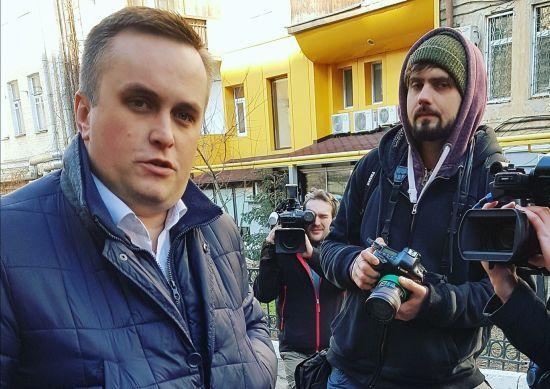 Верховний суд відхилив скаргу НАБУ на вердикт щодо Холодницького