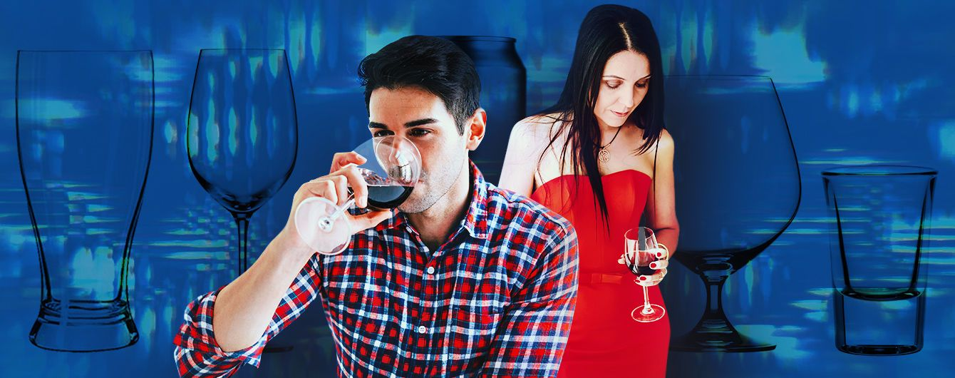 Що треба знати про шкоду алкоголю