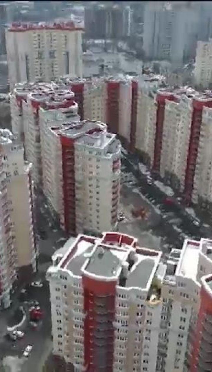 Сотрудники фонда содействия жилищному строительству обворовывают вкладчиков и сами покупают квартиры