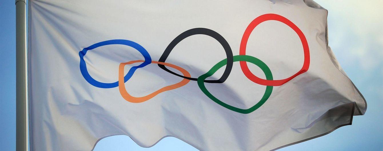 МОК назвав претендентів на проведення зимових Олімпійських ігор-2026