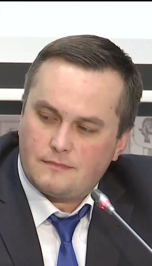 Холодницький побував на допиті у Генпрокуратурі