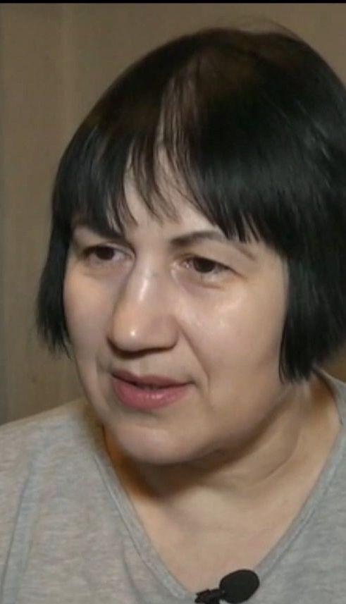 """Освобождённая из плена """"ДНР"""" украинка будет бороться в суде за получение обещанных выплат"""