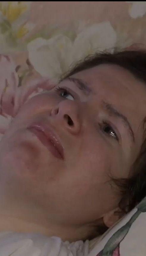 Врачебная ошибка во время операции обернулась инвалидностью для молодой девушки