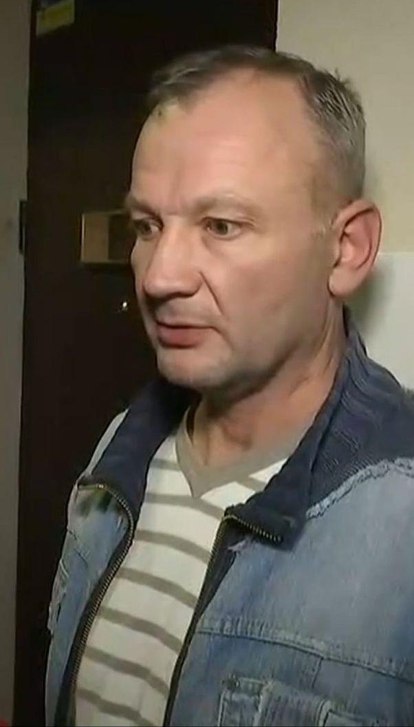 На Львовщине задержали активиста Евромайдана, которого подозревают в убийстве беркутовцев