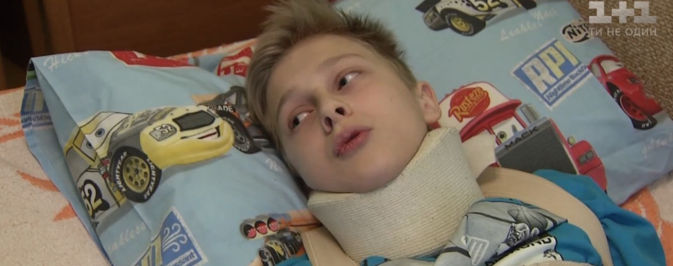 У Києві школярі побили однокласника та зламали йому хребет
