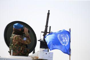 Волкер озвучил страны, которые могут принять участие в миротворческой миссии на Донбассе