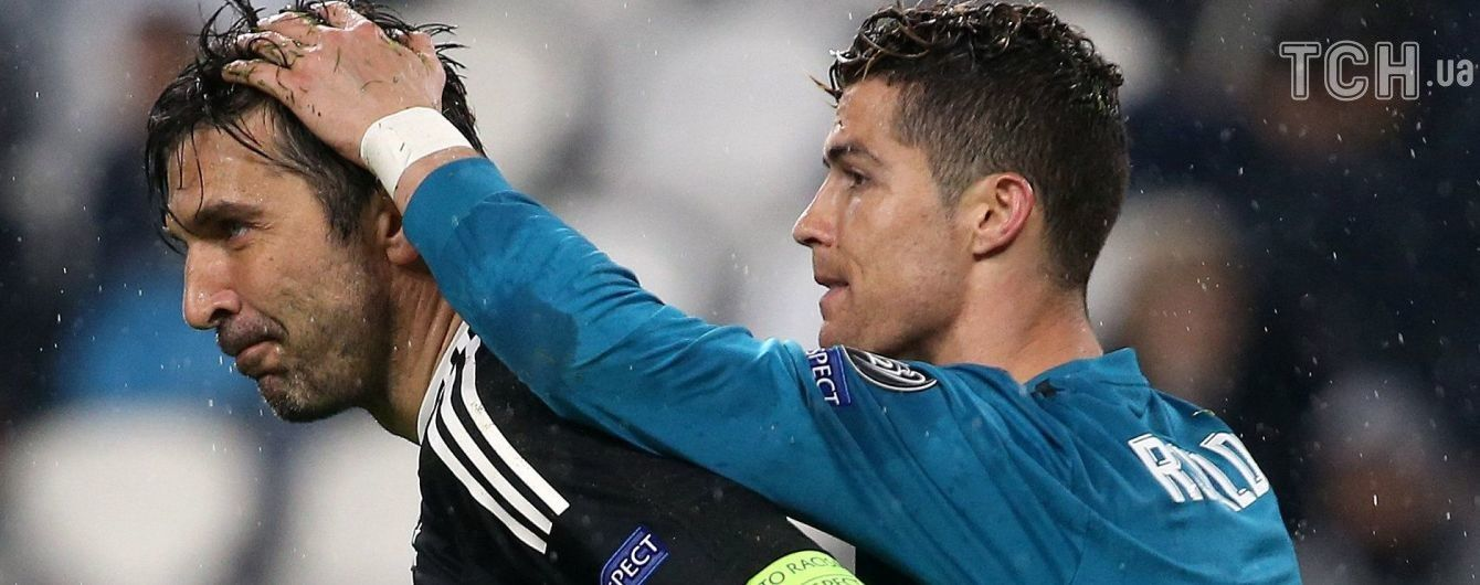 Звезды футбола в восторге от гола Роналду: он может покинуть Землю и играть против марсиан