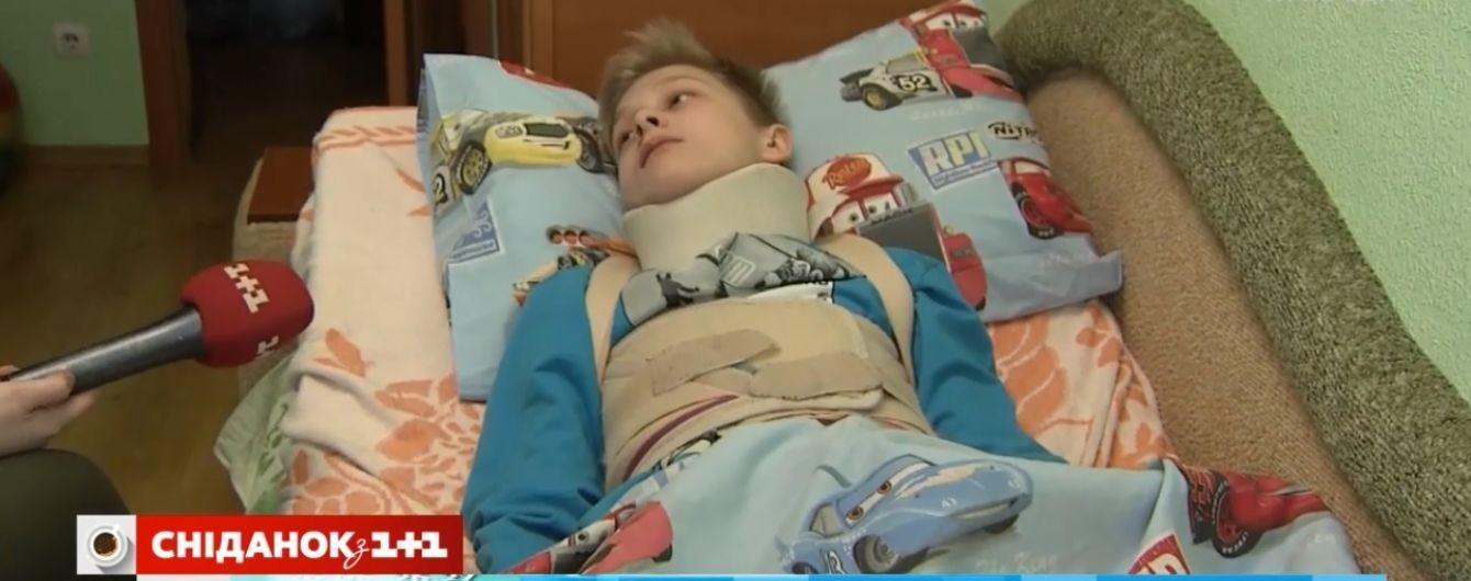 """""""Криза довірливих стосунків з дитиною"""". Кулеба прокоментував побиття школяра, якому зламали хребет"""
