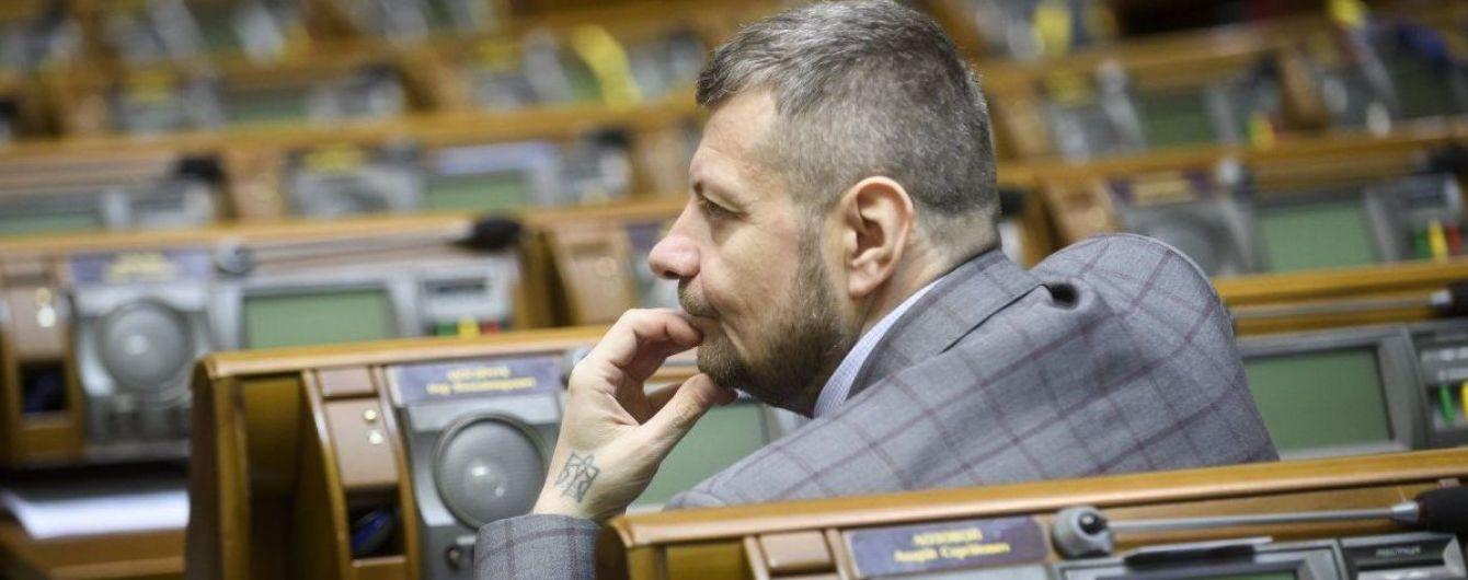 Мосийчук требует направить в Россию документы об экстрадиции исполнителей покушения на него