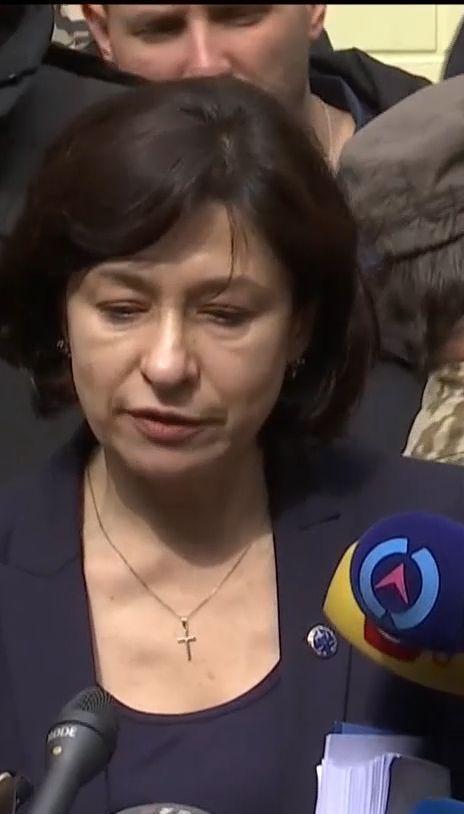 Прокурорів у суді розсварила справа Бубенчика