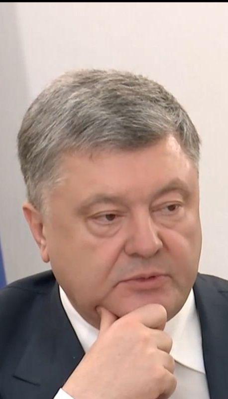 Петр Порошенко рассказал, когда закончится АТО