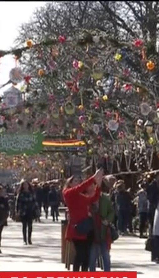 Міста України готуються відзначати Великдень