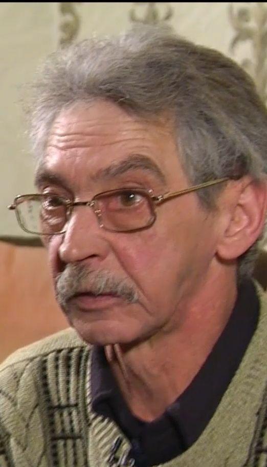Житель Кривого Рогу після операції у лікарні три роки страждав через забутий у носі бинт