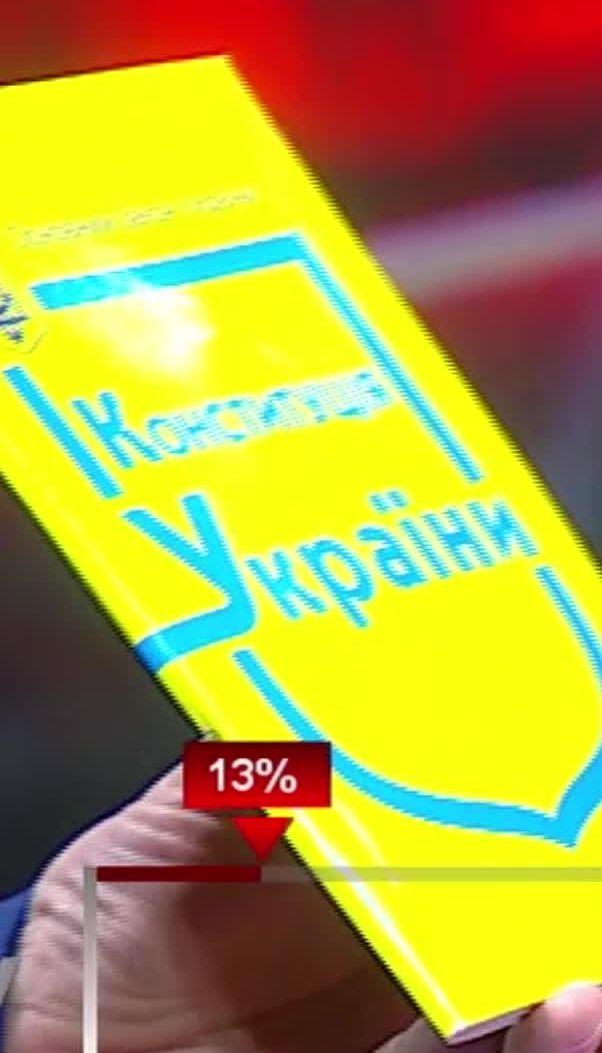 """Президент имеет """"суперполномочия"""", которые должны быть ограничены - Геращенко"""