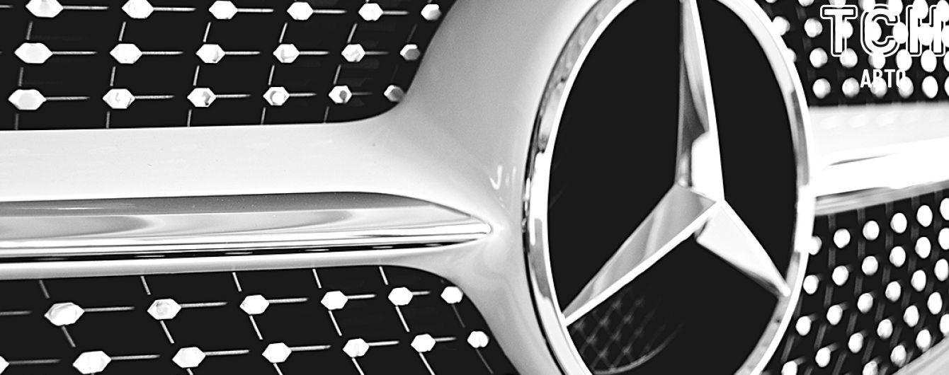 Mercedes-Benz последует примеру BMW и подключит сервис проката