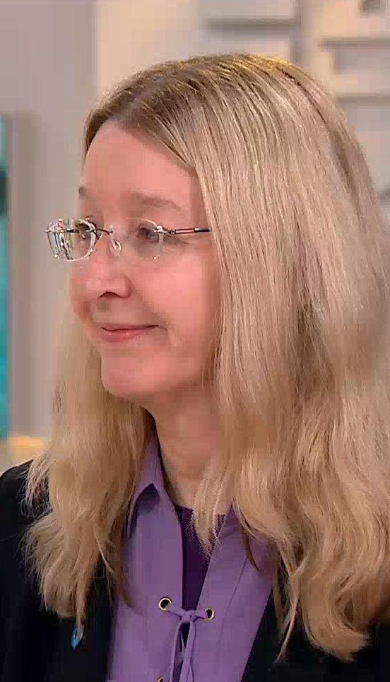 Уляна Супрун відповіла на запитання українців щодо вибору сімейного лікаря