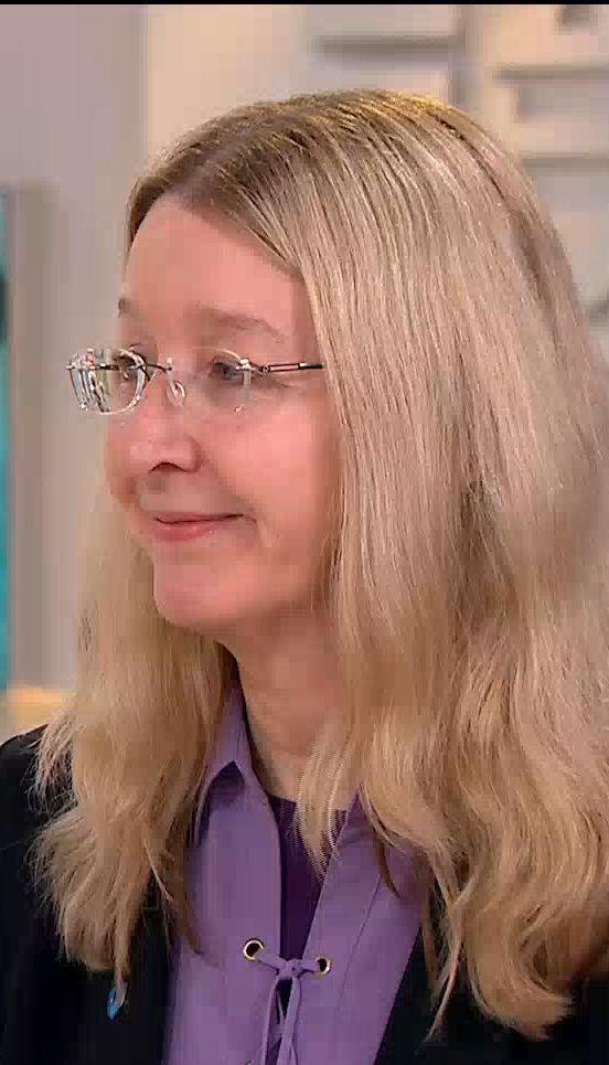 Ульяна Супрун ответила на вопросы украинцев про выбор семейного врача