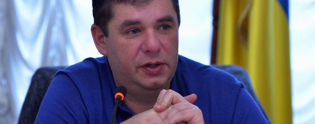 Олександр Третьяков: Статус добровольців АТО потрібно визначити на законодавчому рівні