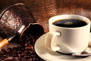Кава — коли пити?