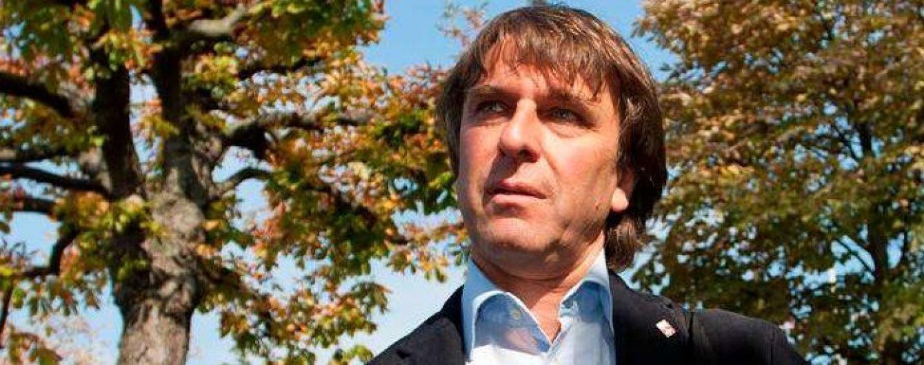Иностранный президент Премьер-лиги признался, с чего начнет работу в Украине
