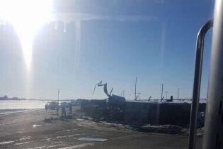 В ДТП с автобусом хоккейной команды в Канаде погибли 14 человек