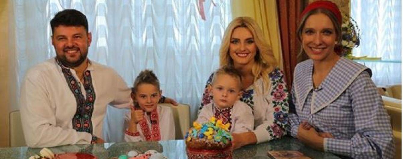 Ірина Федишин показала своє нове столичне помешкання