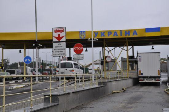 """Західний кордон повністю розблокований від """"євробляхерів"""" - ДПСУ"""