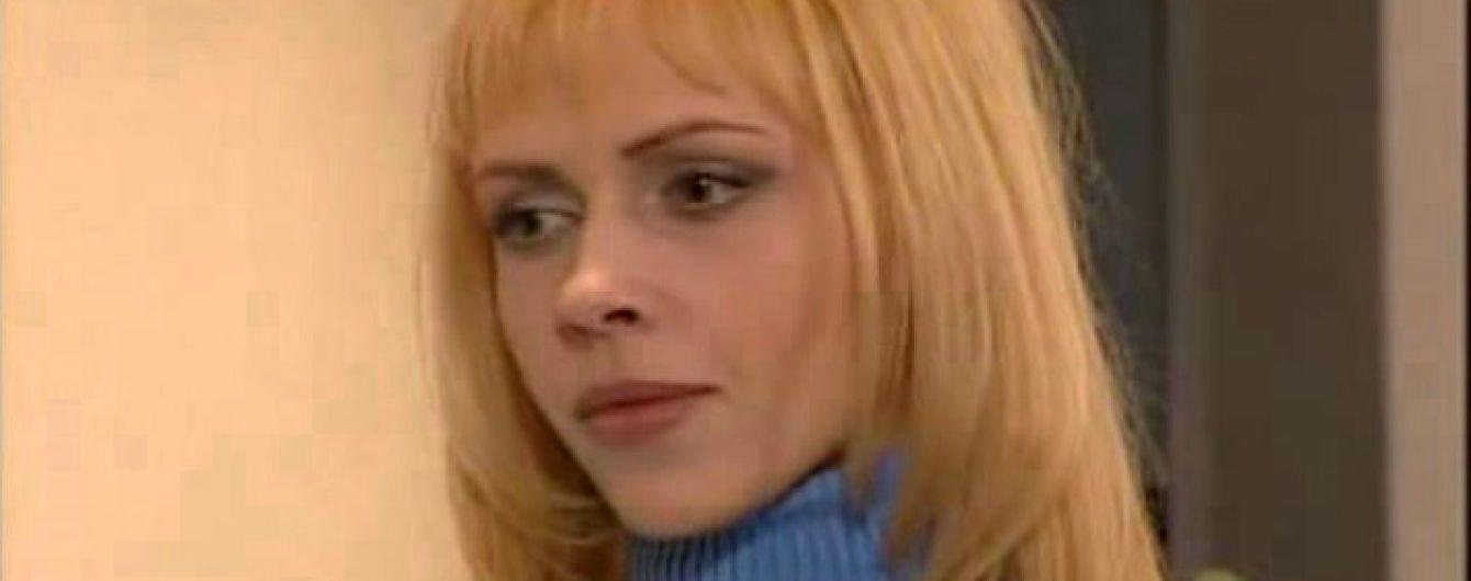"""У Росії померла 47-річна зірка серіалів """"Повернення Мухтара"""" та """"Громови"""""""