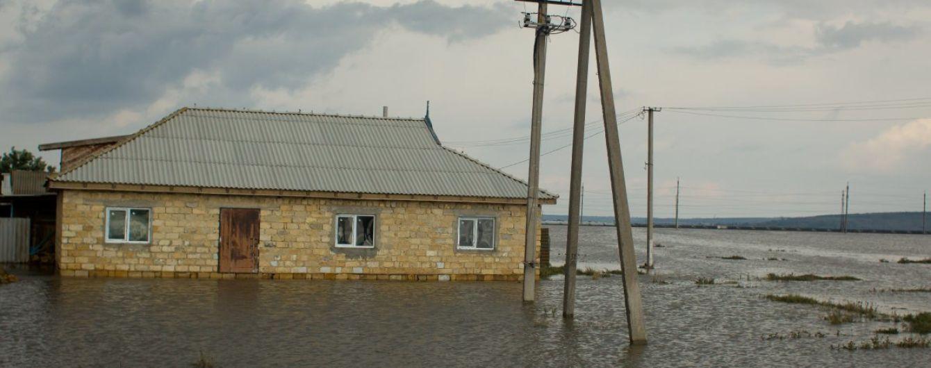 Західні області може добряче підтопити - синоптики попереджають про підняття рівня води у річках
