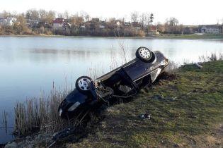 Один из спасенных парней в аварии на Тернопольщине рассказал детали трагедии