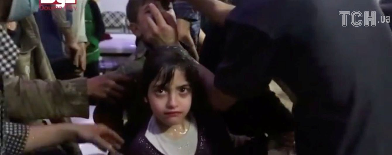 Постпред Франции в ООН: заявление Сирии об уничтожении химзапасов было ложью