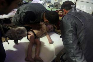 Понад 100 хіматак Асада в Сирії допомогли йому наблизитися до перемоги у громадянській війні - ВВС
