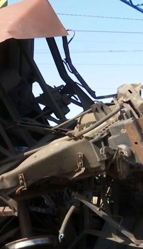 На Львівщині через аварію на залізниці виникла затримка із пасажирськими поїздами