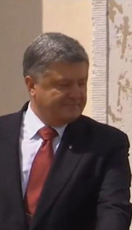Петро Порошенко зустрінеться у Берліні з Ангелою Меркель