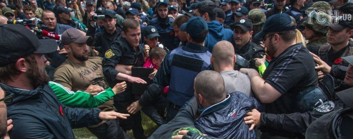 В Одессе установили спецрежим безопасности