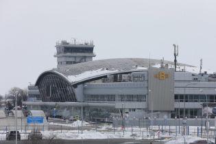 """""""Валіза без ручки"""": у """"Борисполі"""" збираються знести один із терміналів"""