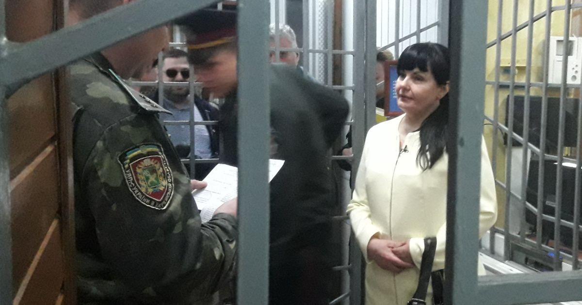 @ Північно-Східне міжрегіональне управління з питань виконання кримінальних покарань